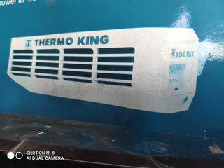 Equipo Frio Thermoking Para Balancin Termico Mod. Rd 2 Dual