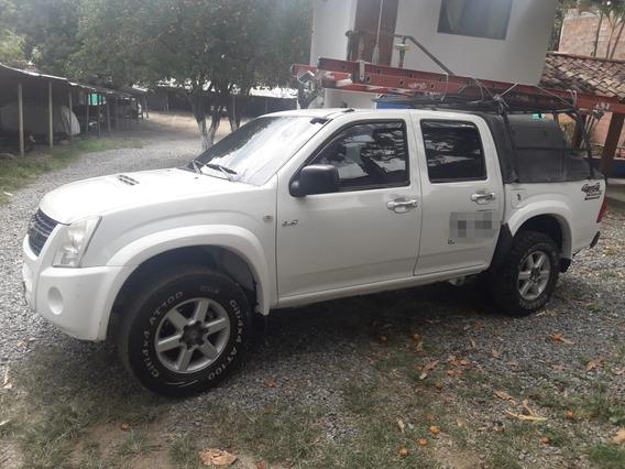 Chevrolet Luv D-max Luv Dmax 4x4