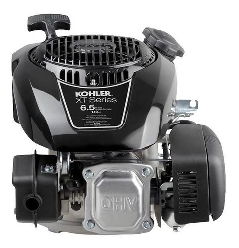 Motor Kohler 6 Hp 9.2 Nm Eje Vertical Cortacesped Xt675