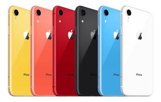 iPhone Xr 6.1 64 Gb 3gb Ram 12mpx Apple A12 Tienda Fisica