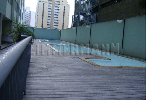 Imagem 1 de 15 de Apartamento - Vila Mariana - Ref: 129056 - V-129056