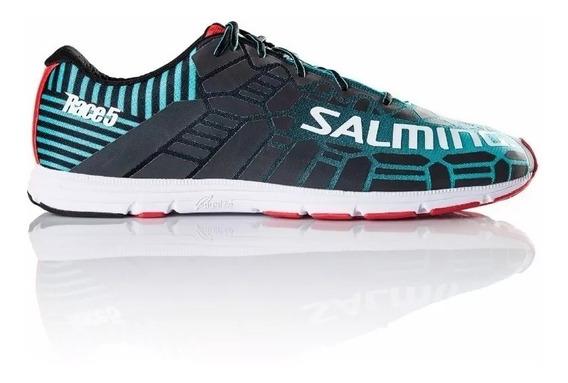 Zapatillas Running Salming Race 5