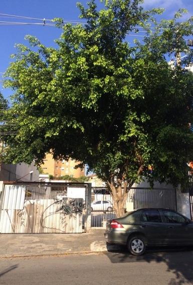 Terreno À Venda, Pinheiros, 350m²! - Mi14603