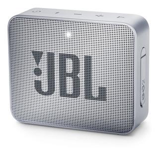 Jbl Go 2 Parlante Portátil Bluetooth Gris