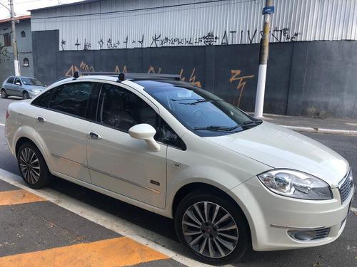 Fiat Linea 2013 1.8 16v Sublime Flex 4p