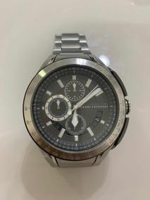 Relógio Armani Exchange Ax-1043