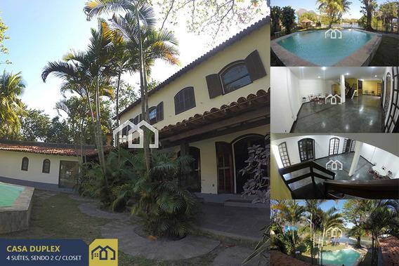 Lindas Casas Beira Lagoa Nas Ilhas Da Barra - R$1.7 À R$2.5k