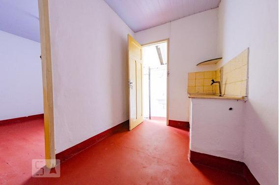 Casa Para Aluguel - Calafate, 1 Quarto, 45 - 893034423