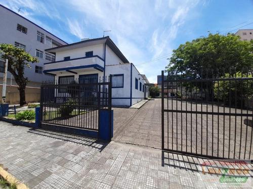 Pousada Para Venda Em Peruíbe, Centro, 17 Dormitórios, 8 Suítes, 2 Banheiros, 10 Vagas - 3398_2-1123672