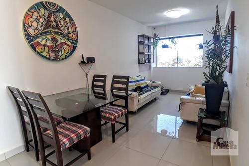 Apartamento À Venda No Cinqüentenário - Código 250193 - 250193