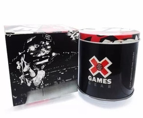 Relógio X Games Xmppd324 Bxbx - Branco
