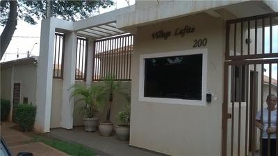 Casa Residencial À Venda, Fazenda Santa Cândida, Campinas. - Ca5528