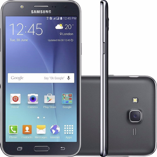 Samsung Galaxy J7 Dual Chip 16gb Original Novo Vitrine
