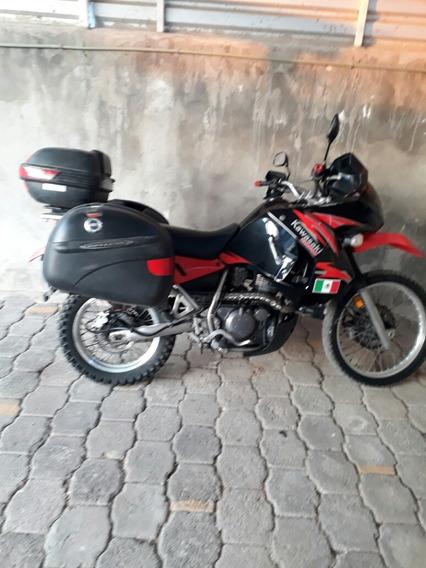 Kawasaki Klr 650 Doble Proposito