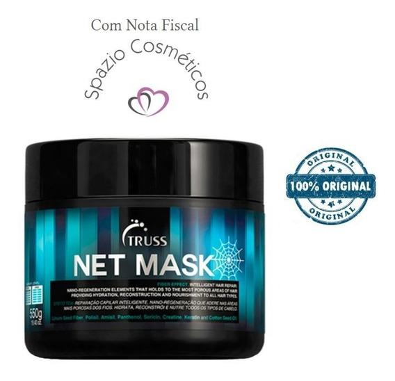 Net Mask Truss 550grs