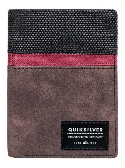 Billetera Quiksilver Stormery (csd0)