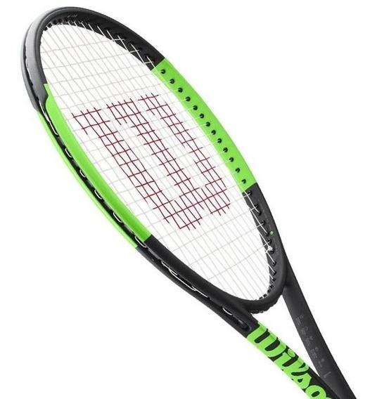 Raqueta De Tenis Wilson Blade
