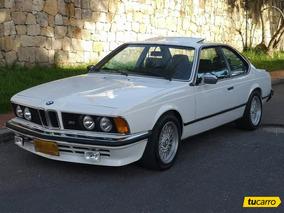 Bmw Serie 6 635csi 1995