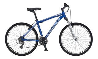 Bicicleta Mtb Zenith Andes Aluminio Acera R26 - Epic Bikes