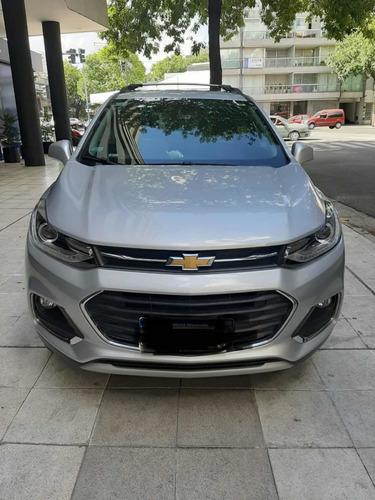Chevrolet Tracker Awd Premier +
