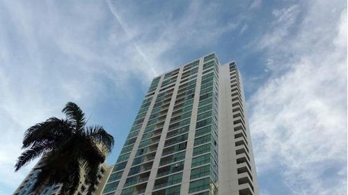 Imagen 1 de 14 de Venta De Apartamento En Ph Waterview, San Francisco 18-5328
