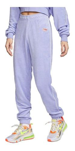Pantalon Nike Retro Femme 0111 Grid