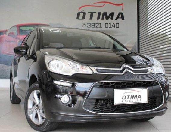 Citroen C3 Tendance 1.5 8v Flex Manual