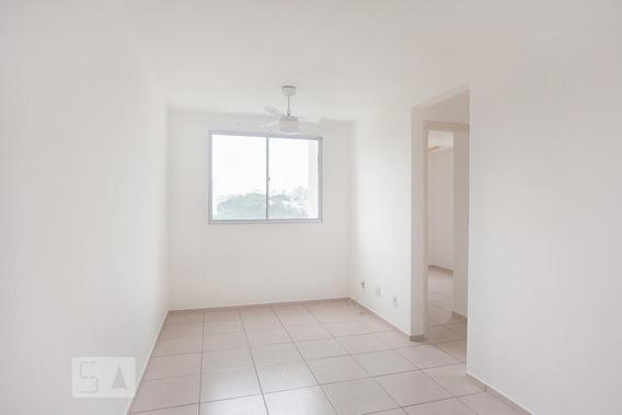 Apartamento Para Aluguel - Parque Prado, 2 Quartos, 50 - 893051573