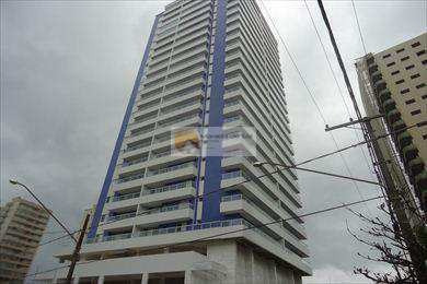 Apartamento Com 3 Dorms, Aviação, Praia Grande - R$ 601 Mil, Cod: 1043 - V1043