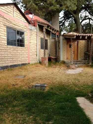 Casa En Venta // Cuartos En Renta En Topilejo Tlalpan, Sur Cdmx