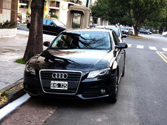 Audi A4 2.0 2011 211cv Ambition Con Gps