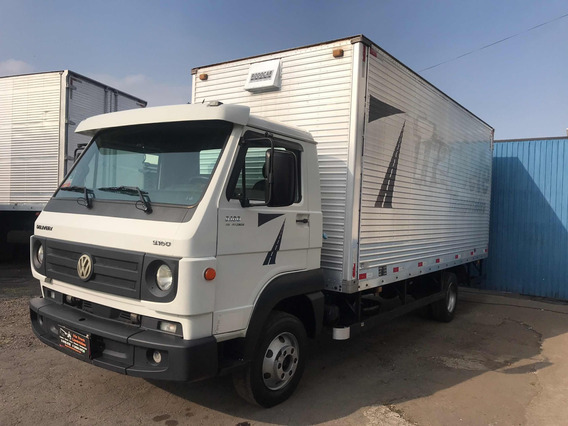 Vw 9-160 Bau Porta Lateral
