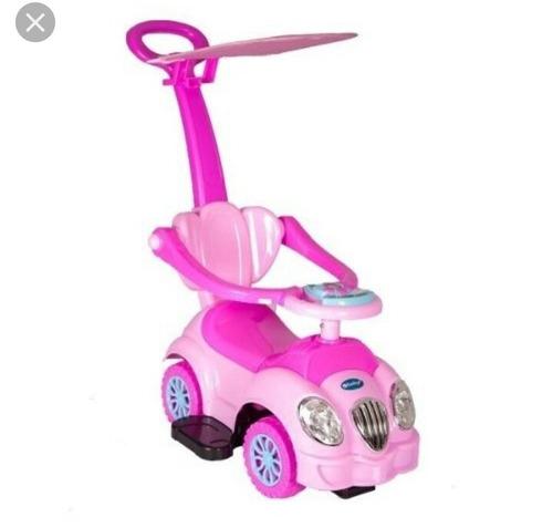 44838d517 Carro Montable Infantil Paseador - Caminadores y Correpasillos en ...