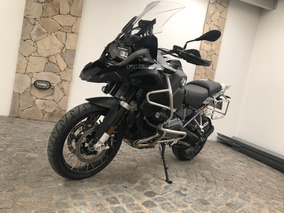 Bmw Gs 1200 Adventure Triple Black Igual A Okm Unica 800 Km
