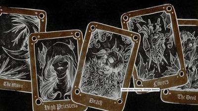 Amarres Magia Negra Y Blanca Tarot Pactos Brujería