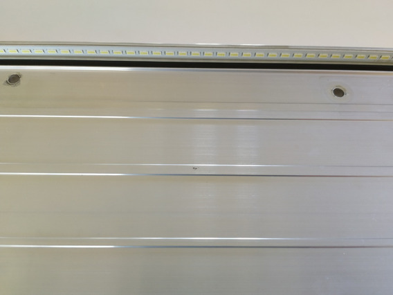 Barras De Led Sony Kdl-70w855b