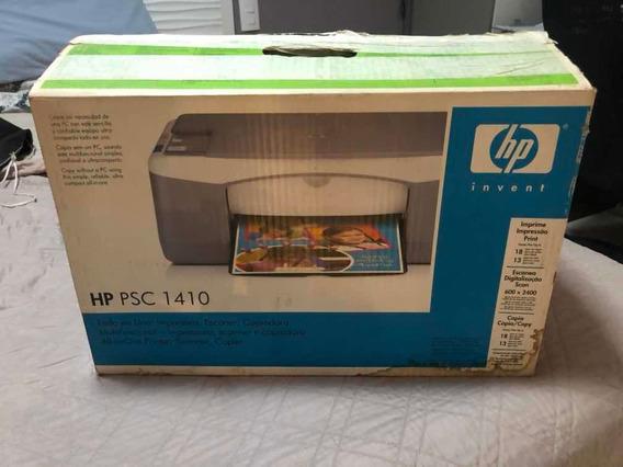 Impressora Hp Psc 1410