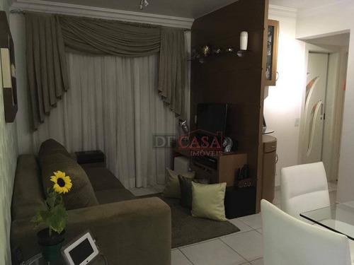 Apartamento Com 2 Dormitórios À Venda, 61 M² Por R$ 355.000,00 - Vila Matilde - São Paulo/sp - Ap6322