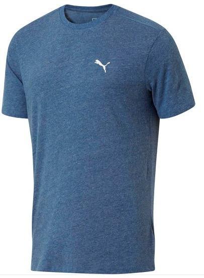 Camiseta Puma Hombre Caballero Algodón S Essential
