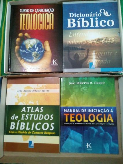 Curso De Capacitação Teológica