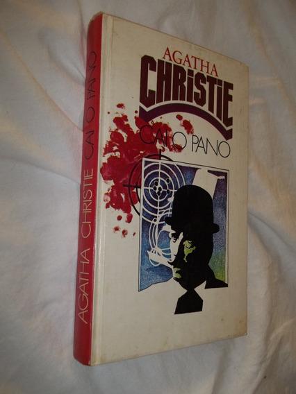 Agatha Christie Livros Avulsos Escolha Pelas Fotos Ao Lado