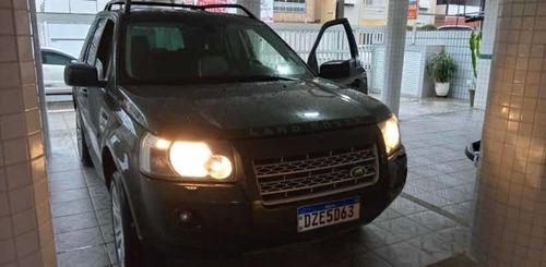 Imagem 1 de 9 de Land Rover Freelander 2009 3.2 Se 5p