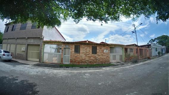 Casa En Venta San Felipe (04245620928)mz#19-18562