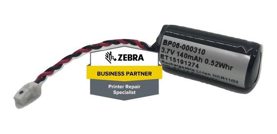 Batería De Backup Para Workabout Pro (psion-symbol-zebra)