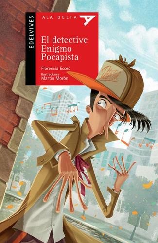 Imagen 1 de 1 de El Detective Enigmo Pocapista