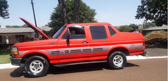 Ford F1000 Diesel 1983