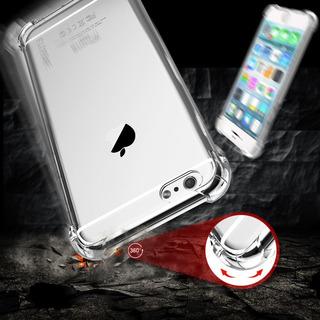 Capinha Capa Case Anti Queda 100% iPhone 6 Plus/6s Plus