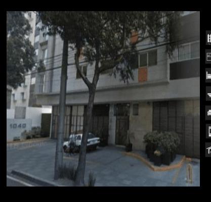 Bonito Departamento San Pedro De Los Pinos Remate Bancario