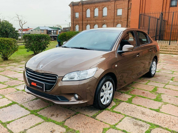 Peugeot 301 1.6 (( Gl Motors )) Financiamos 100% En $