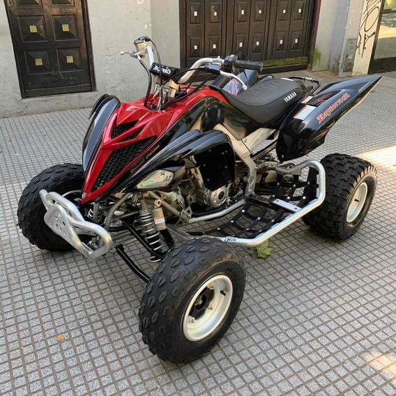 Yamaha Yfm 700 R 2013 30hs Impecable Cassano Automobili